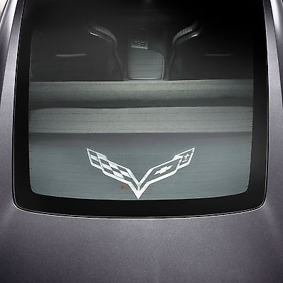 2014-2018 Corvette Stingray Coupe Upper and Lower Cargo Security Shade 22952948