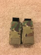 Eagle Industries Double M9 FB Kydex Pistol Mag Pouch Multicam SEAL SOF CAG ODA