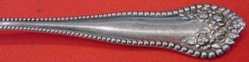 "Lancaster by Gorham Sterling Silver Salt Spoon 2 3//4/"""