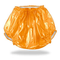 Amber Abdl Plastic Pants (pvc) For Adult Baby Nappy & Diapers Ab/dl