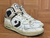 Vintage�� Converse CONS Made In Korea���� Basketball Shoes Size 11.5 Retro OG
