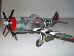 Franklin-Mint-p47-Thunderbolt-D-dia