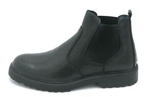 igi-e-Co-4103400-stivaletto-pelle-nero-elastico
