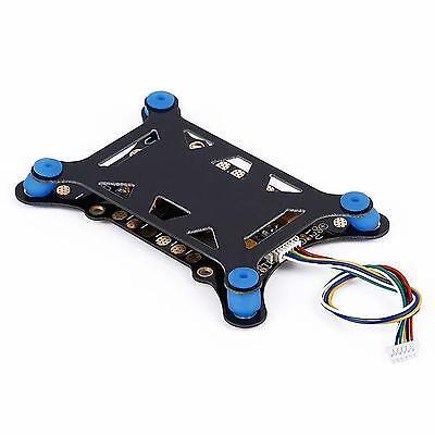 Shock Absorber Integrated Power Hub PDB BEC 12V for APM2.6 APM2.8 Pixhawk PX4 FC