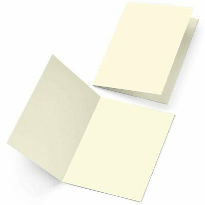 A2 Folded Card Pack of 500