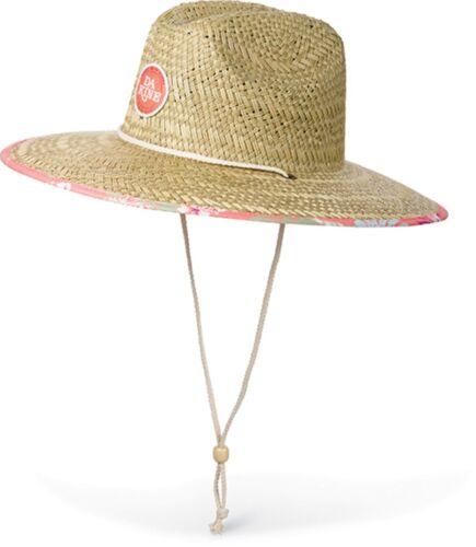 Dakine Pindo Straw Hat Waikiki OS