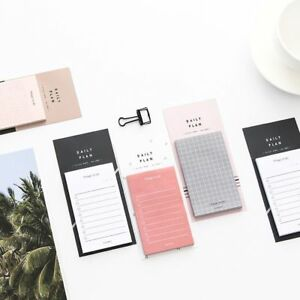 Popular-Daily-Plan-To-Do-List-Weekly-Monthly-Memo-Pad-Sticky-Notes-School-Office