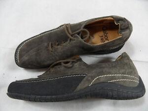 Gr de cordones zapatos Ral119 41 hermosos Gabor Jollys ante de Top marrón qXFp6