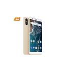 Xiaomi Mi A2 - 32GB - Oro (Libre) (Dual SIM)