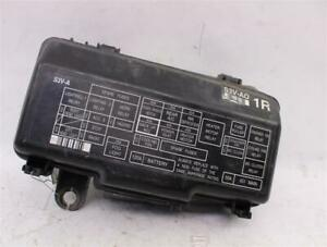 image is loading fuse-box-acura-mdx-2001-01-2002-02-