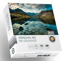 Cokin P Series Grad ND Filter Kit H300-02 ND2 ND4 ND8 P121 P121M P121L Unboxed