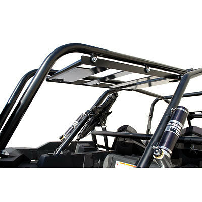 XP 4  Spare Tire Mount Turbo Tusk Rear Bumper Cargo Rack POLARIS RZR XP 1000