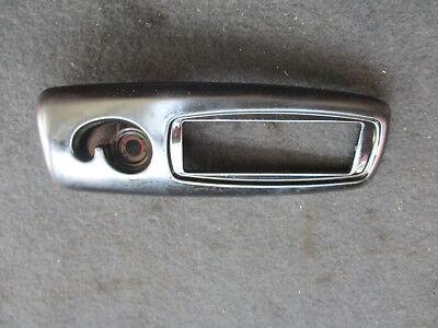 Halterung links Trennnetz Hundegitter VW Passat 3B 3BG Variant 3B9861705M grau