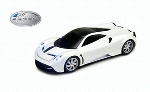 Pagani-Huayra-Wireless-Car-Mouse-White-IDEAL-CHRISTMAS-GIFT-OFFICIAL-LICENSED