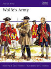 Wolfe's Army by Robin May (Paperback, 1997)
