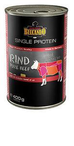 Belcando-Single-Protein-Rind-6-x-400-g-Dose