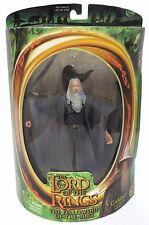 Señor De Los Anillos Comunidad Del Anillo: Gandalf Figura de acción personal de Luz-Up