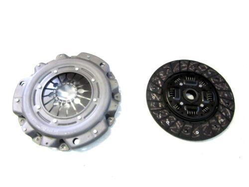 MB Sprinter 04-06 Kupplungssatz ohne Zentralausrücker in Originalqualität