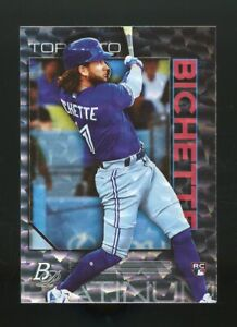 BO-BICHETTE-2020-Bowman-Platinum-Rookie-Icy-Parallel-RC-78-Toronto-Blue-Jays