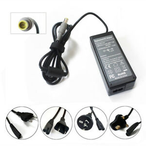 Power Supply Ac Adapter For Lenovo Thinkpad Z60 Z61 X201 X220 L520 Sl300 Sl400 E30 E40 E50 20v 3.25a 65w Laptop Battery Charger Computer & Office