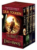 The Hobbit And The Lord Of The Rings (the Hobbit / The Fellowship Of The Ring /