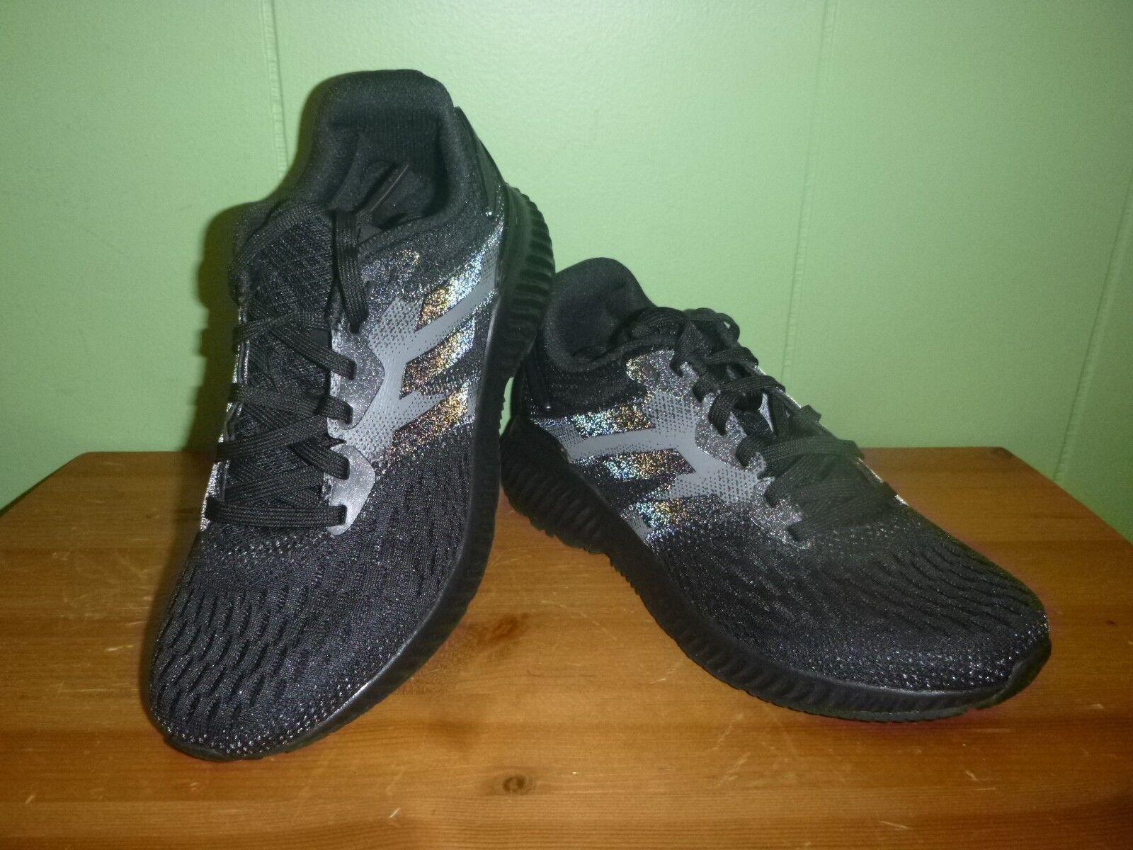 Αθλητικά παπούτσια Ξ³Ο…Ξ½Ξ±ΞΉΞΊΟŽΞ½ Adidas Aerobounce Sz.5.5 US Black NWOB