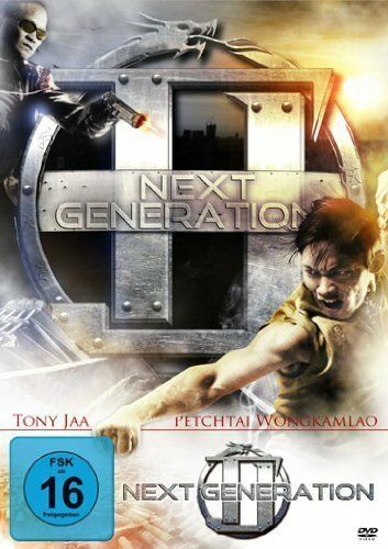 1 von 1 - DVD/ TJ - Next Generation - Shoot-Out und Action Kracher !! NEU&OVP !!