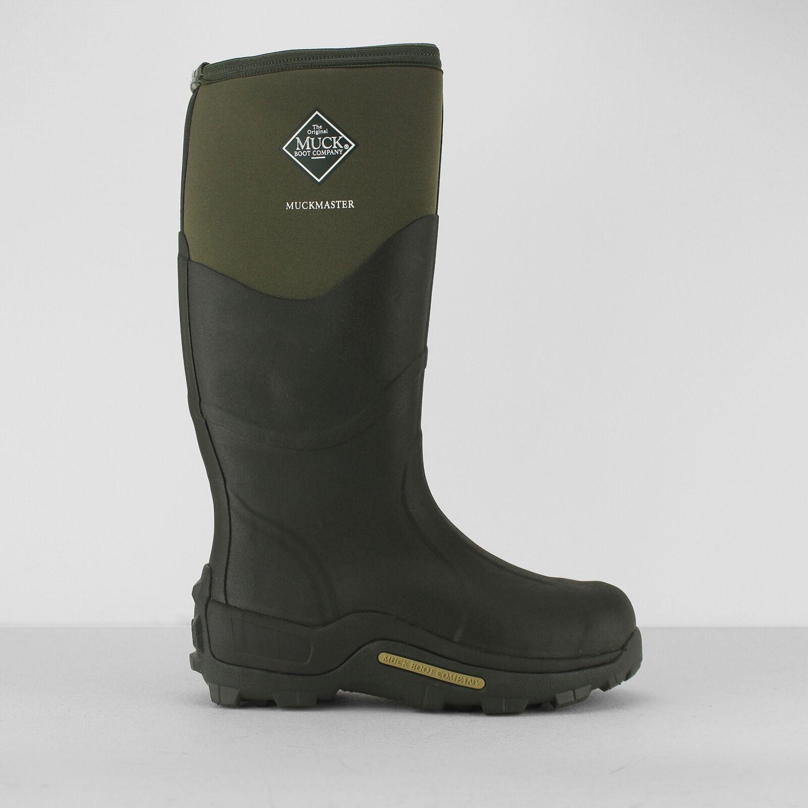 Muck Boots Muckmaster Wasserdicht Hallo Stiefel Herren Damen Wasserdicht Muckmaster Komfort Wellington dee316