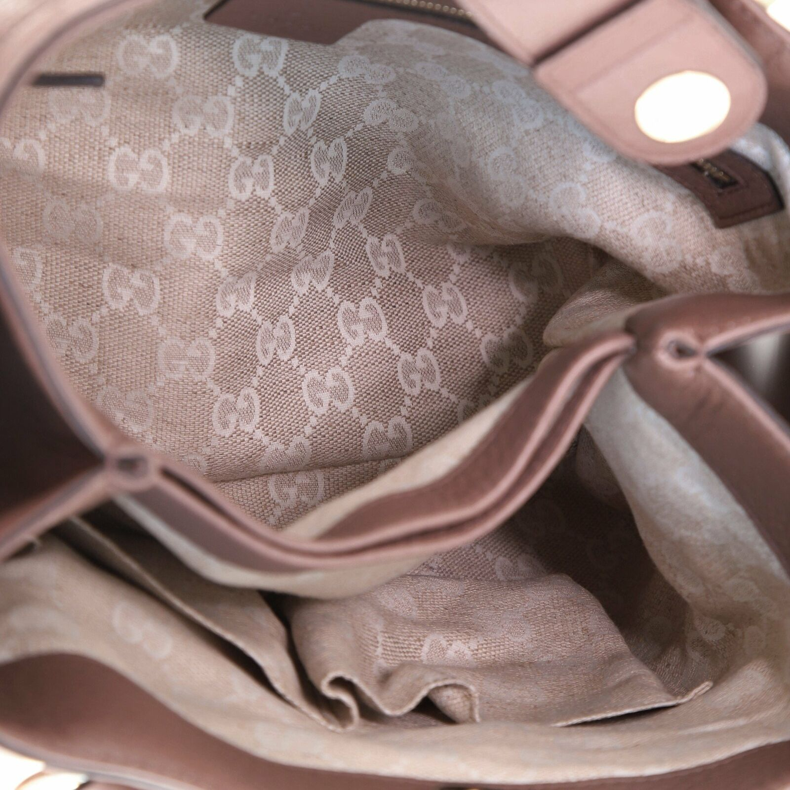 Gucci Diana Bamboo Top Handle Tote Leather Small - image 5