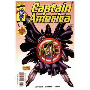 Captain-America-1998-series-26-in-Near-Mint-condition-Marvel-comics-8t