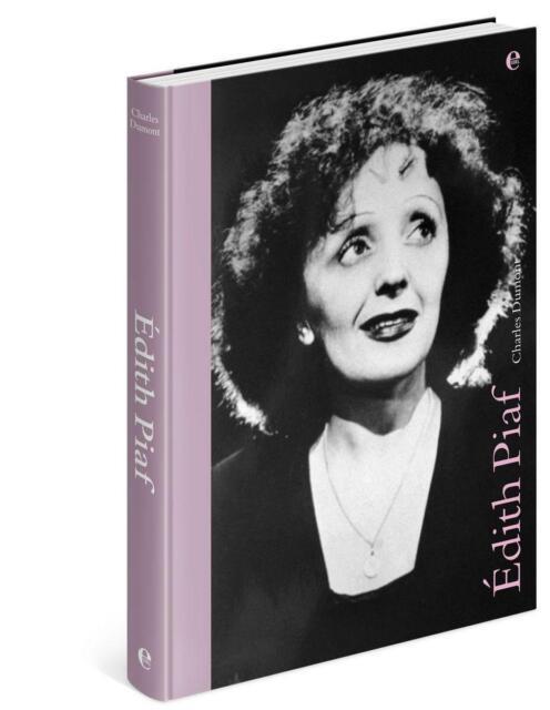 Edith Piaf von Charles Dumont (2013, Taschenbuch)