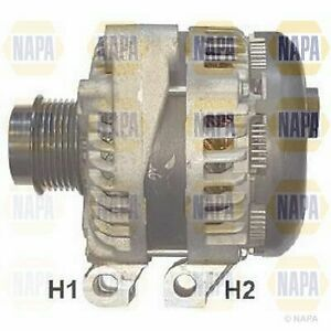 BRAND NEW NAPA Alternator NAL1559 GENUINE 5 YEAR WARRANTY
