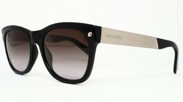 DSquared DQ0110 Sunglasses Color 01B