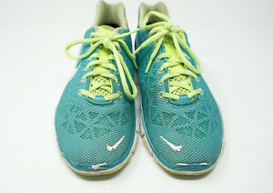 Nike-Free-5-0-TR-Fit-3-Breathe-Women-039-s-Sz-9-Running-Training-Shoes-579968-300