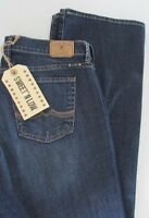 Lucky Brand Sweet'n'low Boot Cut Denim Jeans Ankle Size 2/26 Inseam 30