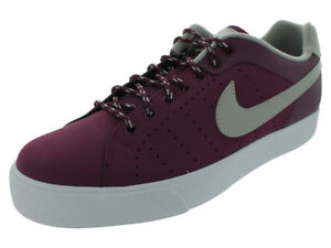 white Leather Bordeaux Winter Casual Court Tour Nike granite Shoes SBq8fRnnw