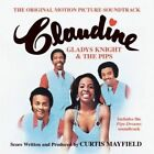 Claudine Pipe Dreams Knight Gladys The Pips CD