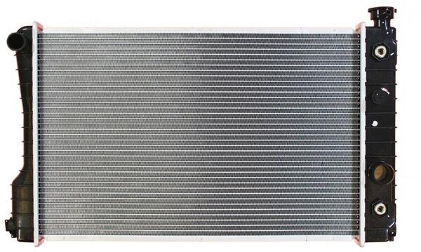 Radiator APDI 8010206