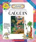 Paul Gauguin by Mike Venezia (Paperback / softback, 2016)