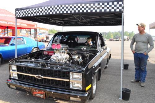 "DR Radiator 19 x 28-1//4 /"" Core 1973 74 75 76 77 78-1985 1986 GMC Truck 3 Row"