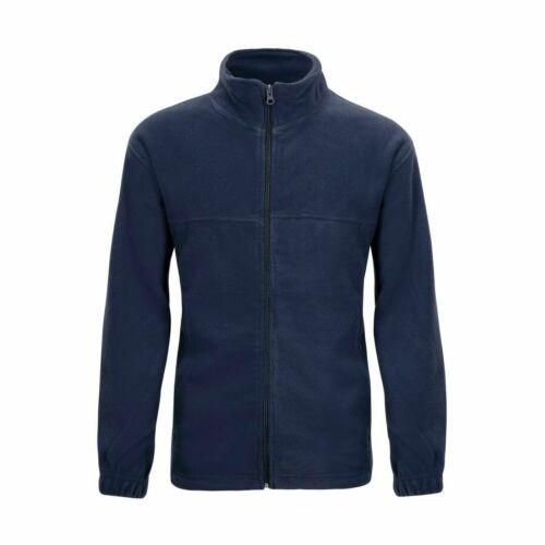 Men/'s Polar Fleece Jacket