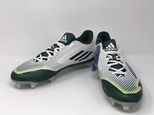on sale 647e3 6a472 Image is loading Men-039-s-adidas-adiZero-Afterburner-2-0-