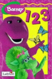 Barney S 123 Learn With Barney Fun Books By Anon Hardback Book The Fast Free 9780721420578 Ebay