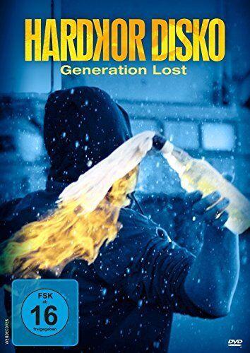 Hardkor Disko - Generation Lost  DVD NEU
