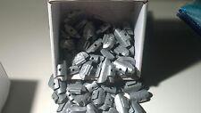 100x 15g Schlaggewichte für Stahlfelgen Auswuchtgewichte Wuchtgewichte Zink