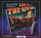 Lost In The New Real (Limited Edition) von Arjen Anthony Lucassen (2012)
