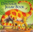 Dinosaur Jigsaw Book by Stephanie Turnbull (Hardback, 2003)