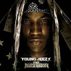 The Recession [Clean] by Young Jeezy (CD, Sep-2008, Def Jam (USA))