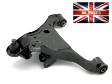 FITS FORD MONDEO 01-07 WISHBONE ARM LOWER BALLJOINT /& BOLTS X2