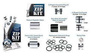 ZF6HP28-Generation-2-Automatic-Transmission-Problem-Solving-Sonnax-Zip-Kit